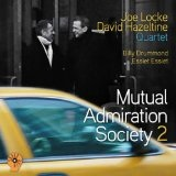 Mutual Admiration Society 2 Lyrics David Hazeltine