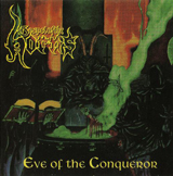 Eve Of The Conqueror (EP) Lyrics Gospel Of The Horns
