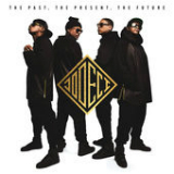 The Past, The Present, The Future. Lyrics Jodeci