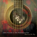 Don't Let Me Stay Lyrics John Velghe & The Prodigal Sons