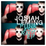Punk Ass Rain - EP Lyrics Josiah Leming