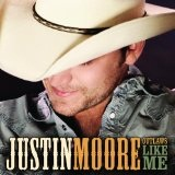 If Heaven Wasn't So Far Away (Single) Lyrics Justin Moore