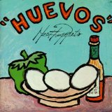 Huevos Lyrics Meat Puppets
