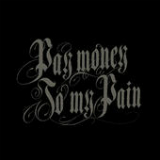 Drop Of Ink - EP Lyrics Pay Money To My Pain