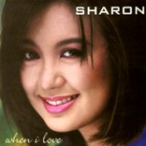 When I Love Lyrics Sharon Cuneta