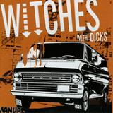 Manual Lyrics Witches With Dicks