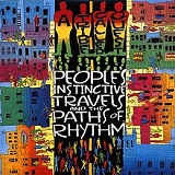 People's Instinctive Travels and the Paths of Rhythm Lyrics A Tribe Called Quest