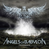 Thundergod Lyrics Angels Of Babylon