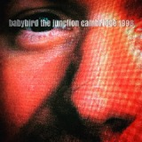 Cambridge Junction 1998 Lyrics Babybird