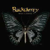 Black Butterfly Lyrics Buckcherry