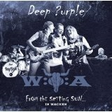 From the Setting Sun: In Wacken Lyrics Deep Purple