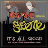It's All Good Lyrics Krs-One And Greenie