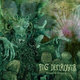 Mass & Volume Lyrics Pig Destroyer