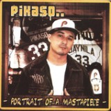 Portrait of a Masterpiece Lyrics Pikaso