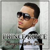 Corazon Sin Cara (Single) Lyrics Prince Royce