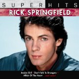 Super Hits Lyrics Rick Springfield