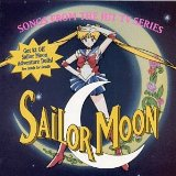 Songs From The Hit Tv Series Lyrics Sailor Moon