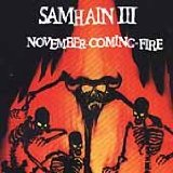 November-Coming-Fire Lyrics Samhain