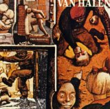 Fair Warning Lyrics Van Halen