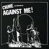 Crime As Forgiven By Against Me! (EP) Lyrics Against Me!