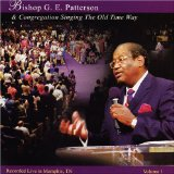 Miscellaneous Lyrics Bishop G.E. Patterson