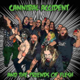 Cannibal Accident and the Friends of Flesh (EP) Lyrics Cannibal Accident