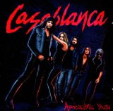 Apocalyptic Youth Lyrics Casablanca
