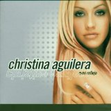 Mi Reflejo Lyrics Christina Aguilera