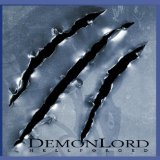 Hellforged Lyrics Demonlord