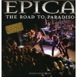The Road To Paradiso Lyrics Epica