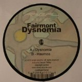 Dysnomia Lyrics Fairmont