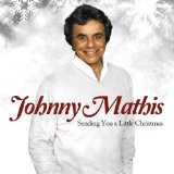 Sending You a Little Christmas Lyrics Johnny Mathis