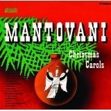 Christmas Carols Lyrics Mantovani