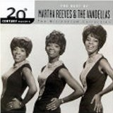 Miscellaneous Lyrics Martha And The Vandellas