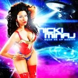 Beam Me Up Scotty (Mixtape) Lyrics Nicki Minaj