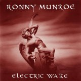 Electric Wake Lyrics Ronny Munroe