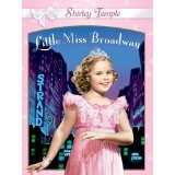 Little Miss Broadway (1938) Lyrics Temple Shirley