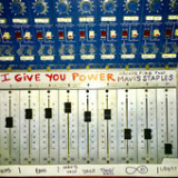 I Give You Power (Single) Lyrics Arcade Fire