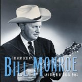 Kentucky Bluegrass Lyrics Bill Monroe
