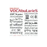 VOCAbuLarieS Lyrics Bobby McFerrin