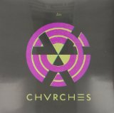 Lies Lyrics CHVRCHES