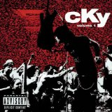 Volume 1 Lyrics CKY