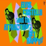 Get Happy Lyrics Costello Elvis