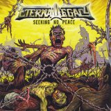 Seeking No Peace Lyrics Eternal Legacy
