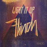 Light It Up (EP) Lyrics Flinch