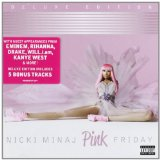 Massive Attack (Single) Lyrics Nicki Minaj