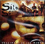 Ellipsis of the Mind Lyrics Silent Sanctuary