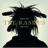 Best Of 2001 - 2009 Lyrics The Rasmus
