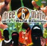 Miscellaneous Lyrics THREE SIX MAFIA