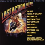 Last Action Hero Soundtrack Lyrics Various Artists